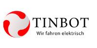Tinbot Elektroroller