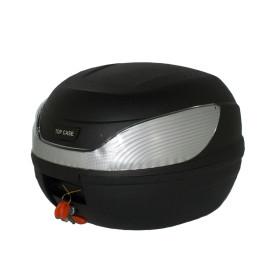 APlus Topcase 32 Liter weißer Reflektor 4001M