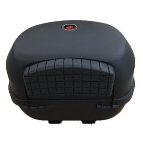 APlus Topcase 4001 T 32 Liter mit Rückenlehne