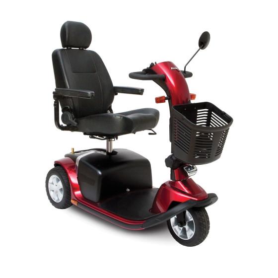 Mobilis M53 2.0 Elektromobil